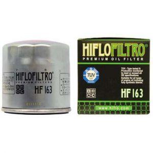 Olejový filtr Hiflofiltro HF 163
