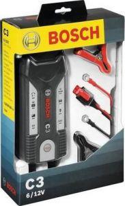 Automatická nabíječka baterií Bosch C3