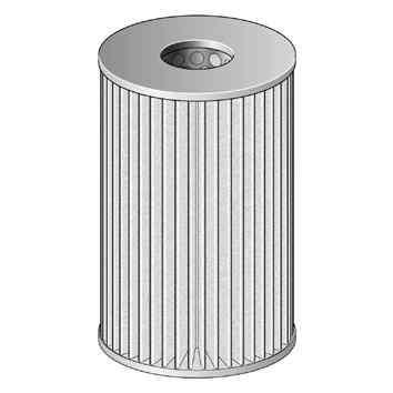 Olejový filtr FRAM CH9530 eco