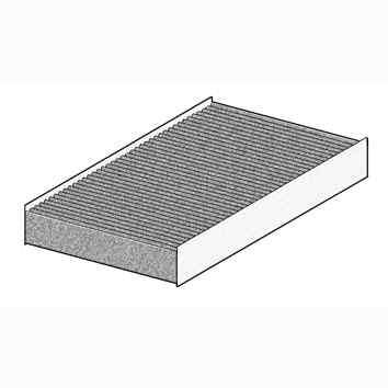 Kabinový filtr FRAM CFA9404 - s aktivním uhlím