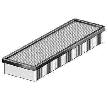 Vzduchový filtr FRAM CA9711
