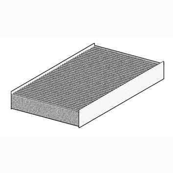 Kabinový filtr FRAM CFA 8893 - s aktivním uhlím