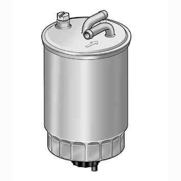 Palivový filtr FRAM P 4836