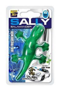 3D osvěžovač vzduchu SALLY - Green Tea