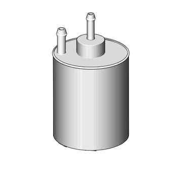 Palivový filtr FRAM G 10243