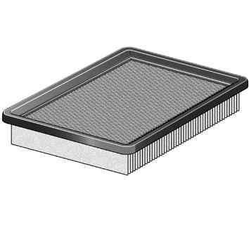 Vzduchový filtr Fram CA 10696