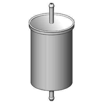 Palivový filtr FRAM G6400