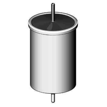 Palivový filtr FRAM G 5870