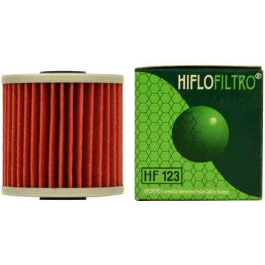 Olejový filtr Hiflofiltro HF 123
