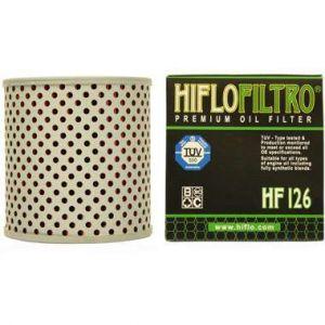 Olejový filtr Hiflofiltro HF 126