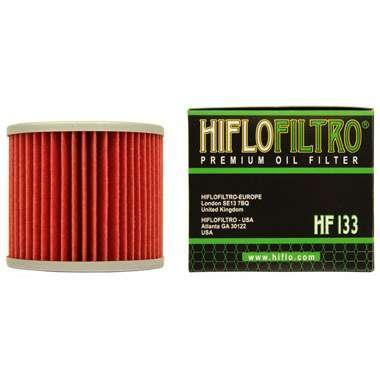 Olejový filtr Hiflo Filtro HF133