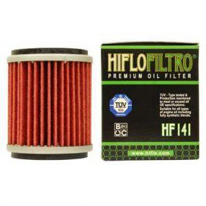 Olejový filtr Hiflo Filtro  HF141