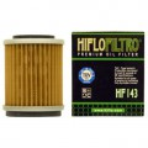 Olejový filtr Hiflofiltro HF 143