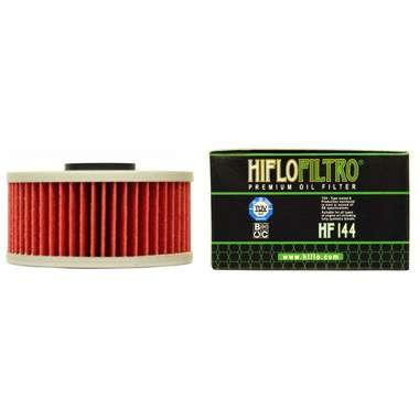 Olejový filtr Hiflofiltro HF 144