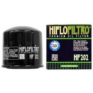 Olejový filtr Hiflofiltro HF 202