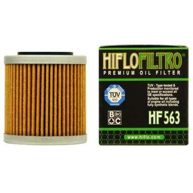 Olejový filtr Hiflo Filtro HF563