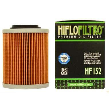 Olejový filtr Hiflo Filtro HF152