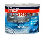 OSRAM Cool Blue Intense H7 55W 12V (sada- 2ks)