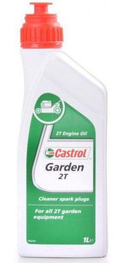 Castrol Garden 2T 1l