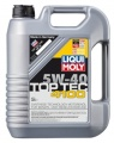 Liqui Moly Top Tec 4100 5W-40 5L (3701)