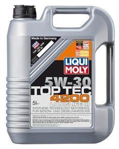 Liqui Moly Top Tec 4200 5W-30 5L (3707)