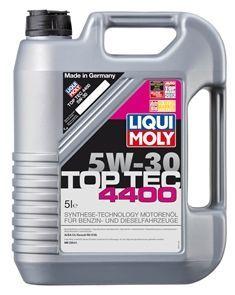 Liqui Moly Top Tec 4400 5W-30 5L (3751)