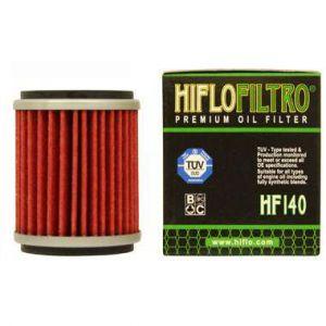 Olejový filtr Hiflofiltro HF 140