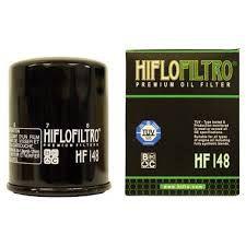 Olejový filtr Hiflo Filtro HF148