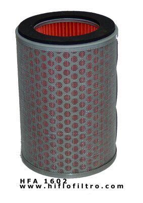 Vzduchový filtr Hiflofiltro HFA 1602