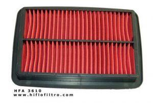 Vzduchový filtr Hiflofiltro HFA 3610