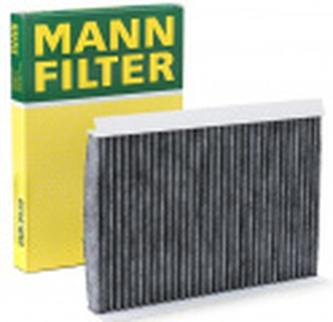 Kabinový filtr MANN CUK2532