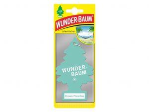 Osvěžovač vzduchu - WUNDER-BAUM Ocean Paradise