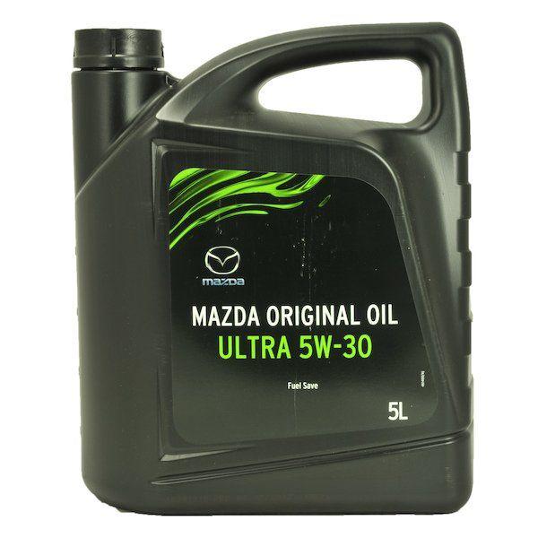 Mazda Original Ultra 5W-30 5L