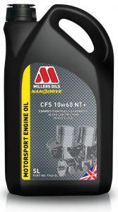 Millers Oils CFS 10W-60 NT 5l
