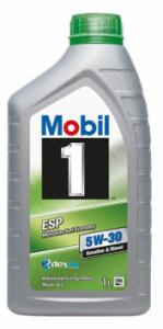 MOBIL 1 ESP 5W-30 1 L