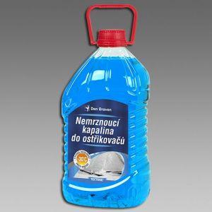 Nemrznoucí kapalina do ostřikovačů -30°C  3L Tectane