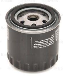 Olejový filtr BOSCH F026407184