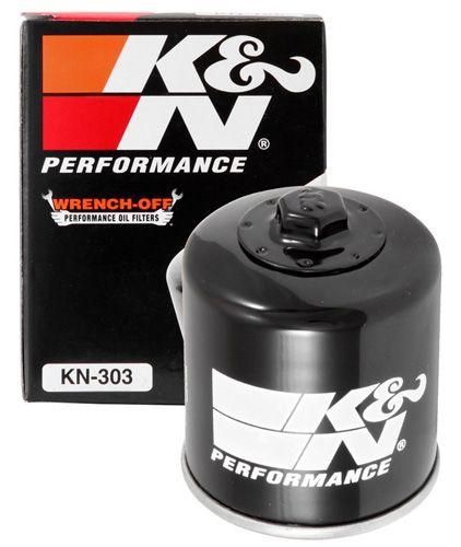 Olejový filtr KN FILTERS KN-303 K&N FILTERS