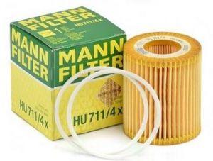 MANN HU 711/4X