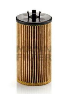 Olejový filtr MANN HU612/2X