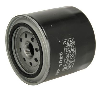 Olejový filtr MANN WP1026 Mann Filter