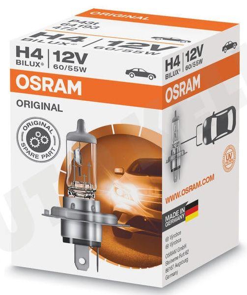 OSRAM H4 12V Standard - 64193