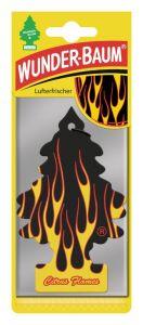 Osvěžovač vzduchu - WUNDER-BAUM Citrus Flames