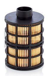 Palivovy filtr MANN PU723X