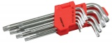 Sada torx T10-T50 9ks long