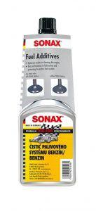 SONAX čistič paliv.soust. benzín 250 ml