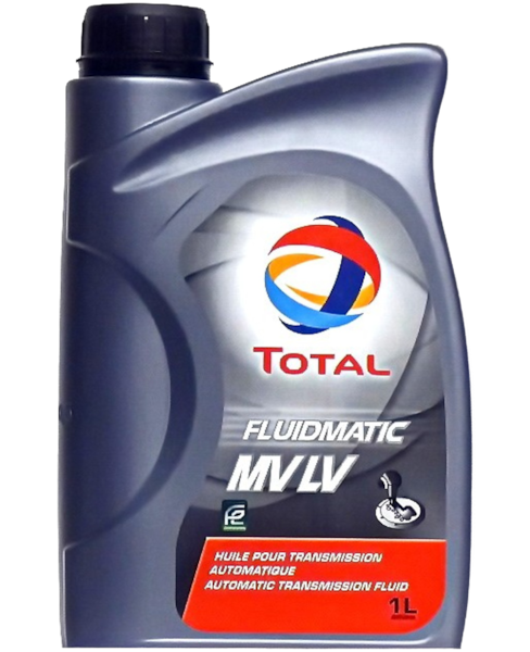 TOTAL Fluidmatic MV LV 1L