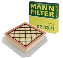Vzduchový filtr MANN C21136/1