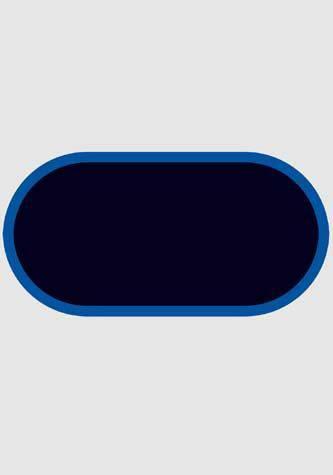 LITEP Z13 - záplata na duše - 150x75 mm