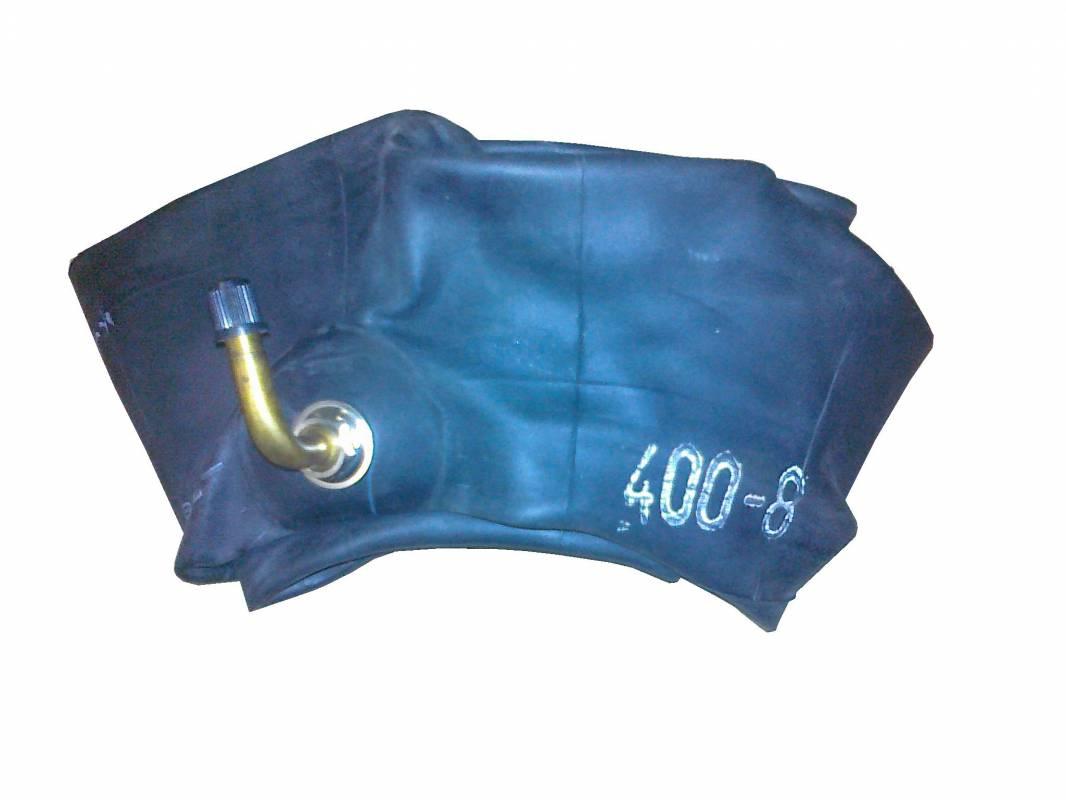 DUŠE 3,50/4,00-8 ( kovový ventil zahnutý ) STARCO, KABAT